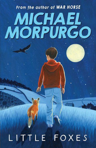 Little Foxes - Michael Morpurgo