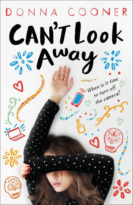 Can't Look Away - Donna Cooner