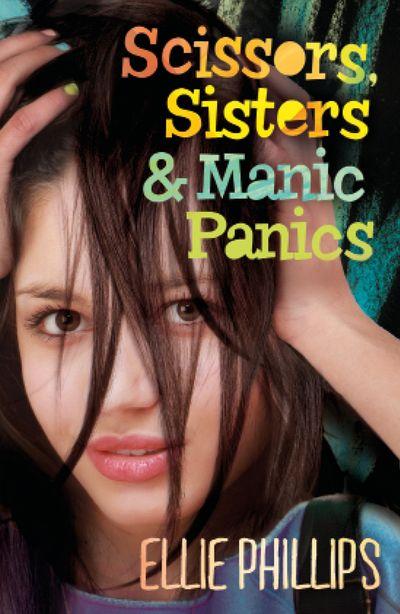 Scissors Sisters & Manic Panics - Ellie Phillips