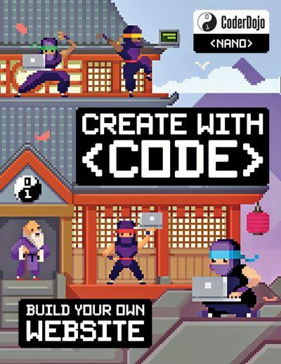 CoderDojo: My First Website (CoderDojo Nano) - Clyde Hatter and CoderDojo