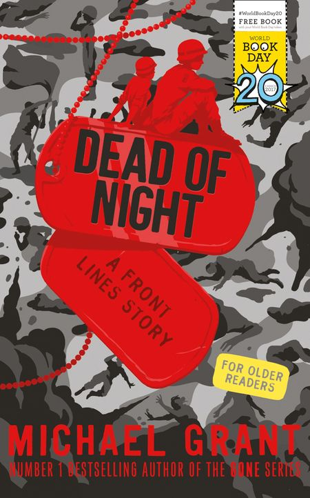 Dead of Night - Michael Grant