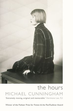The Hours Paperback  by