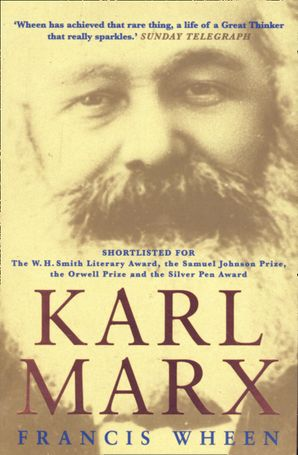 Karl Marx Paperback  by Francis Wheen