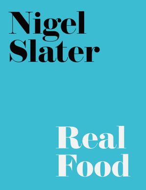 Real Food Paperback  by