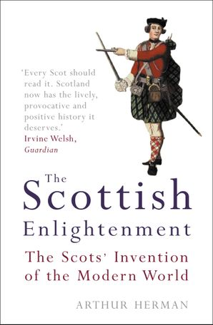 The Scottish Enlightenment Paperback  by