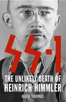 SS 1: The Unlikely Death of Heinrich Himmler