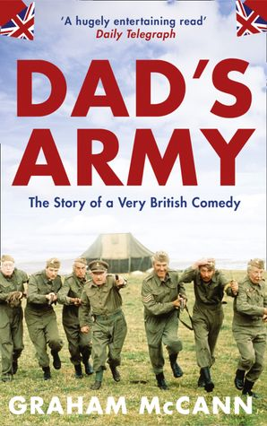 Dad's Army Paperback  by Graham McCann