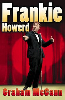 Frankie Howerd: Stand-Up Comic