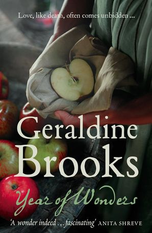 Year of Wonders Paperback  by Geraldine Brooks