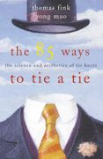 The 85 Ways to Tie a Tie