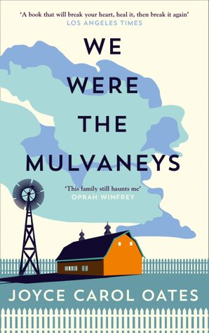 We Were the Mulvaneys Paperback  by