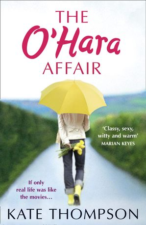 The O'Hara Affair Paperback  by