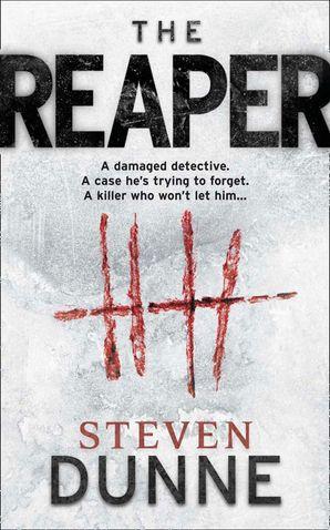 The Reaper Paperback  by Steven Dunne