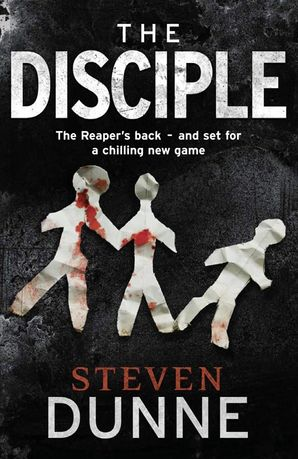 The Disciple Paperback  by
