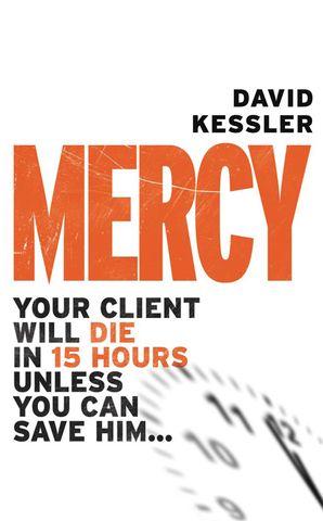 Mercy Paperback  by David Kessler