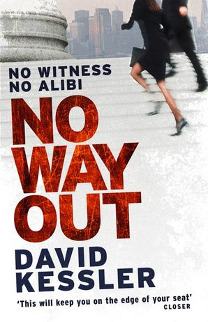 No Way Out Paperback  by