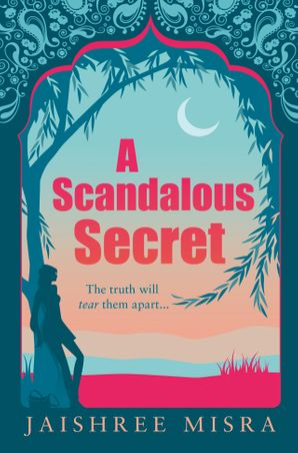 A Scandalous Secret Paperback  by
