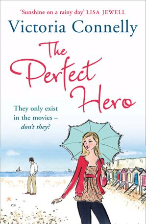 The Perfect Hero (Austen Addicts) Paperback  by Victoria Connelly
