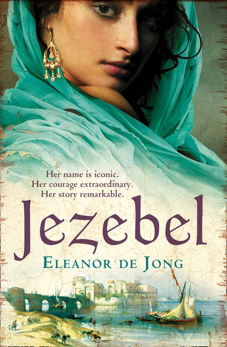Jezebel - Eleanor De Jong