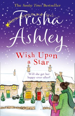 Wish Upon a Star Paperback  by Trisha Ashley