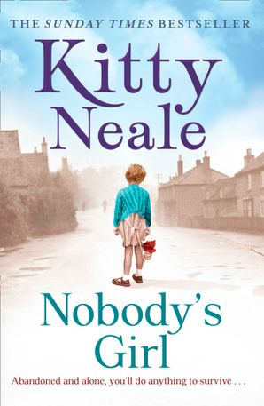 Nobody's Girl Paperback  by Kitty Neale