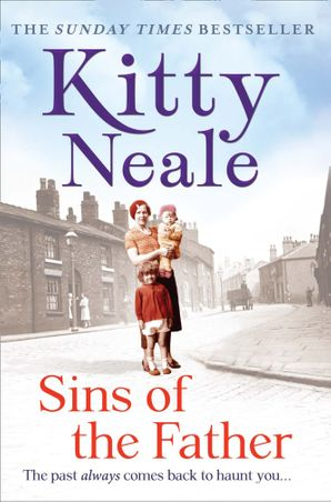 Sins of the Father Paperback  by Kitty Neale