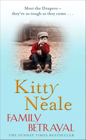 Family Betrayal Paperback  by Kitty Neale