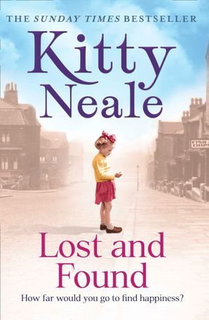 Lost & Found Paperback  by Kitty Neale