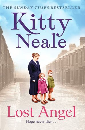Lost Angel Paperback  by Kitty Neale