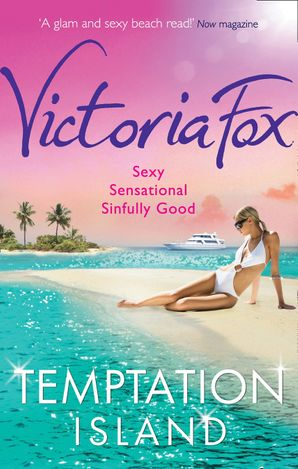 Temptation Island Paperback First edition by Victoria Fox