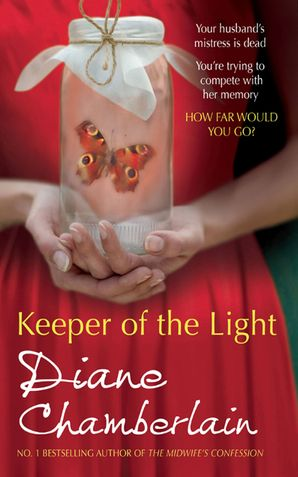 Keeper of the Light Paperback First edition by Diane Chamberlain