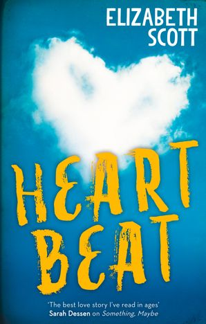 Heartbeat Paperback First edition by