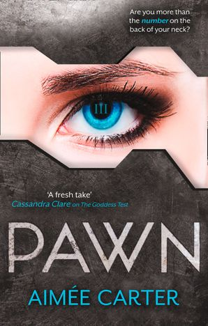 Pawn Paperback First edition by