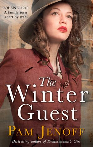 The Winter Guest Paperback First edition by Pam Jenoff