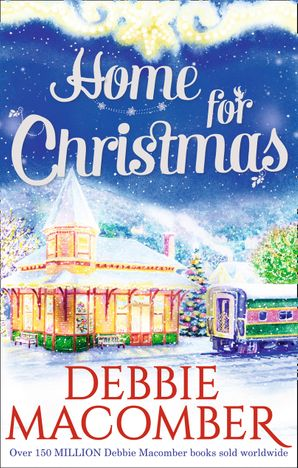 Home for Christmas: Return to Promise / Can This Be Christmas? Paperback First edition by Debbie Macomber