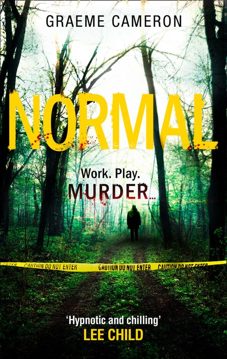 Normal - Graeme Cameron