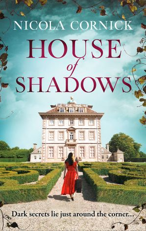 House of Shadows Paperback First edition by Nicola Cornick
