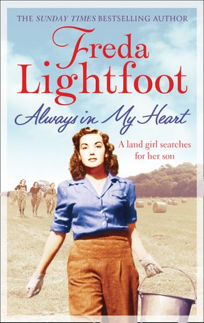 Always In My Heart Paperback  by Freda Lightfoot