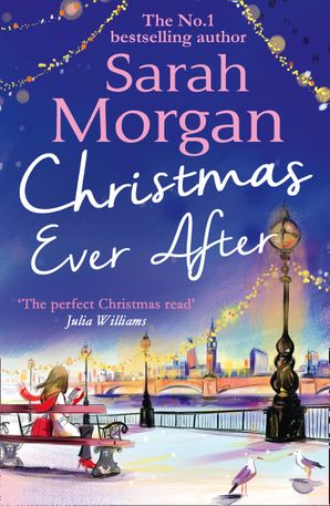 Christmas Ever After Paperback First edition by Sarah Morgan