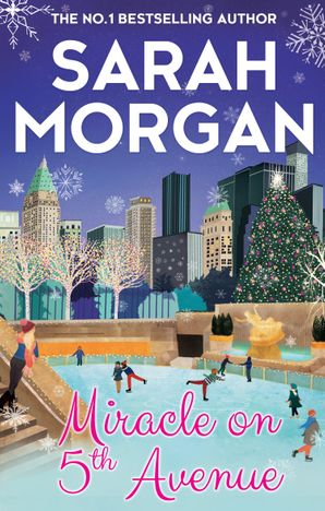 Miracle On 5th Avenue Paperback  by Sarah Morgan