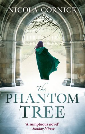 The Phantom Tree Paperback  by Nicola Cornick