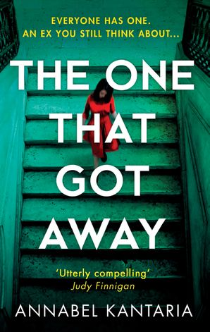 The One That Got Away Paperback  by Annabel Kantaria