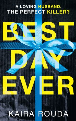 Best Day Ever Paperback  by