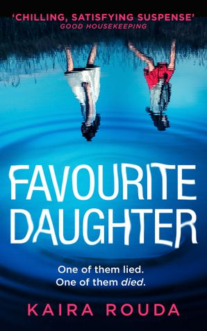 Favourite Daughter Paperback  by