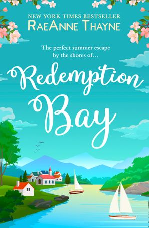 Redemption Bay Paperback  by RaeAnne Thayne