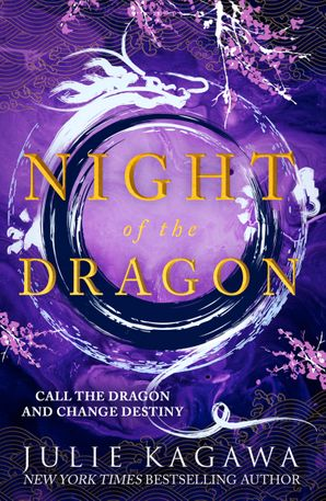 Night Of The Dragon (Shadow of the Fox, Book 3) Paperback  by Julie Kagawa