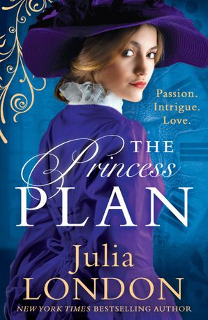 The Princess Plan (A Royal Wedding, Book 1)