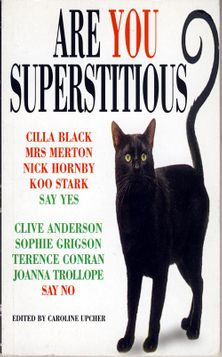 Are You Superstitious?