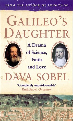 Galileo's Daughter Paperback  by Dava Sobel