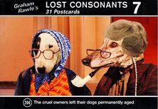 Lost Consonants 7